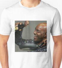 Ainsley Harriott Cooks Himself T-Shirt