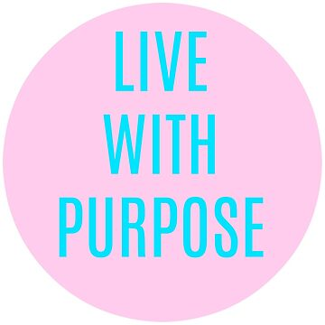 live with purpose by ChloeHebert