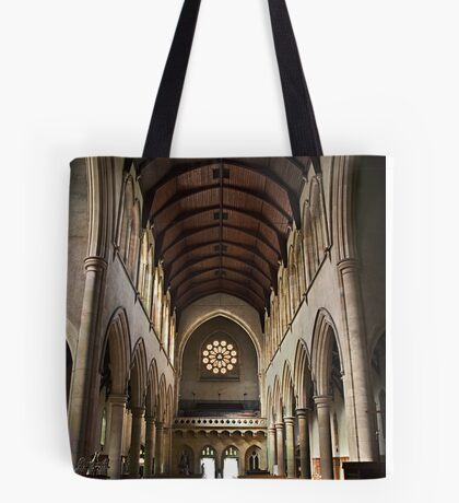 St. Peters Cathedral Tote Bag