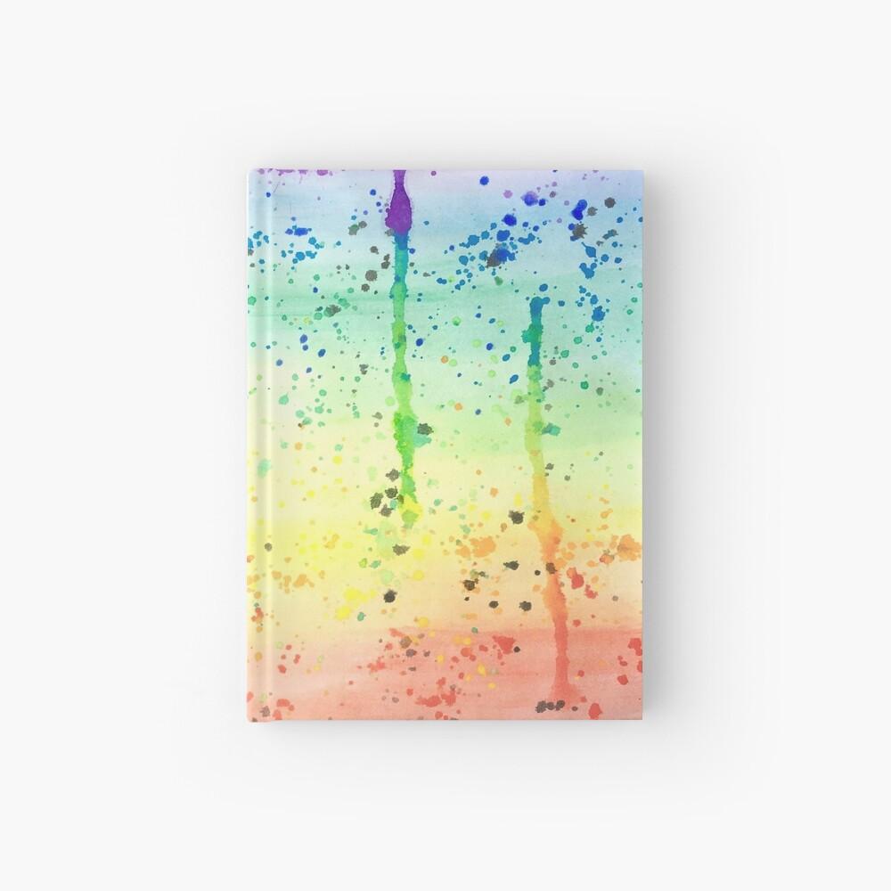Pride Paint 2017 Hardcover Journal