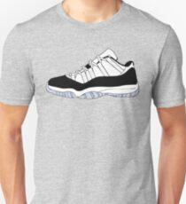 J11 Low Concords Unisex T-Shirt