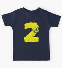 My Little Monsters - Age 2 kids t-shirt Kids Clothes