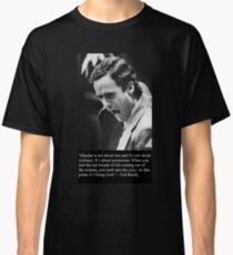 Ted Bundy Classic T-Shirt