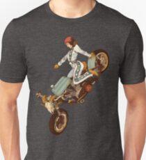 The Worst Bike- Women Who Ride Unisex T-Shirt