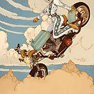The Worst Bike- Women Who Ride by Amanda Zito