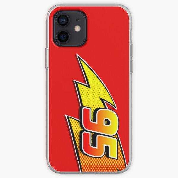 Ka-Chow! Coque souple iPhone