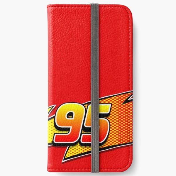 Ka-Chow! iPhone Wallet