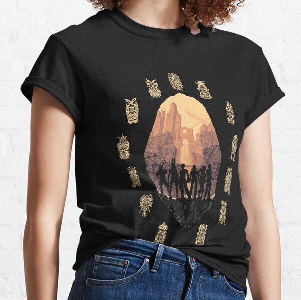 Zodiac Age Classic T-Shirt
