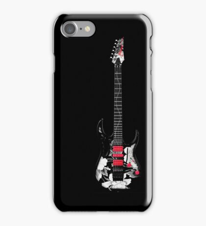 red pickups iPhone Case/Skin