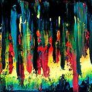 Darkly Dreaming by Kari Sutyla