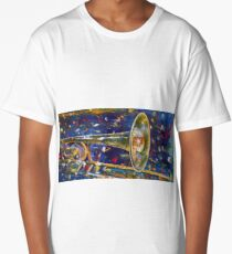 Trombone Long T-Shirt