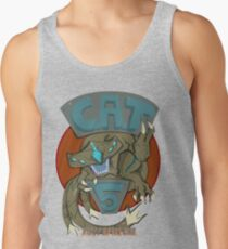 CAT. 5 - first of it's kind Tank Top