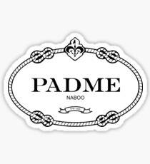 A Queen in Haute Couture Sticker
