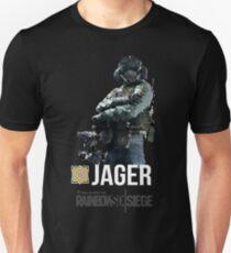 R6 - Jager | Operator Series T-Shirt