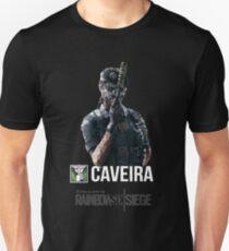 R6 - Caveira | Operator Series T-Shirt