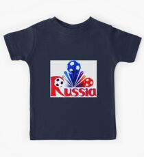 Soccer 2018 Kids Clothes