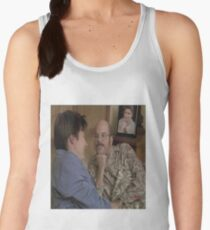 is that the singer songwriter george michael? Women's Tank Top