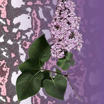 lilac simple by carolanngrace
