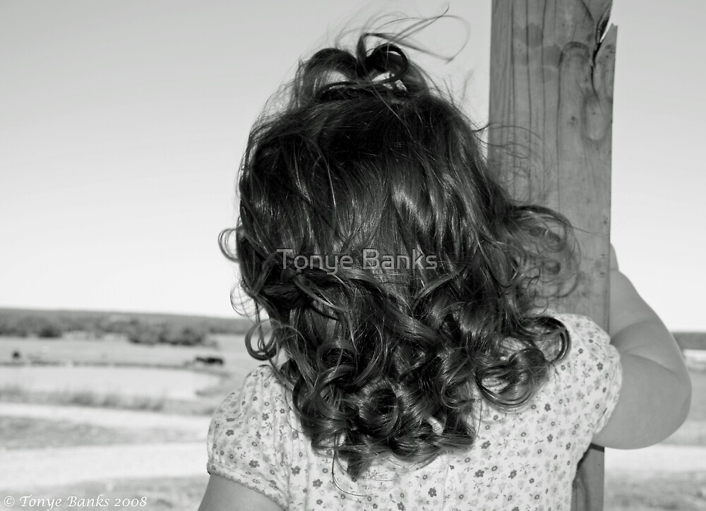 Her Future by Tonye Banks