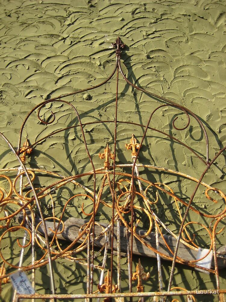bedframes in Blue Ridge by Laurkat