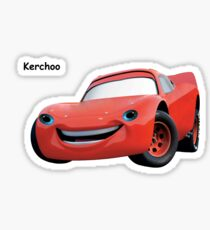Kerchoo Full Car Sticker