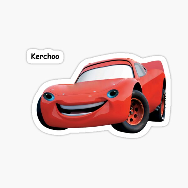 Kerchoo Full Car Sticker
