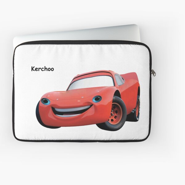 Kerchoo Full Car Laptop Sleeve