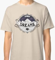 ACOMAF inspiriert Classic T-Shirt