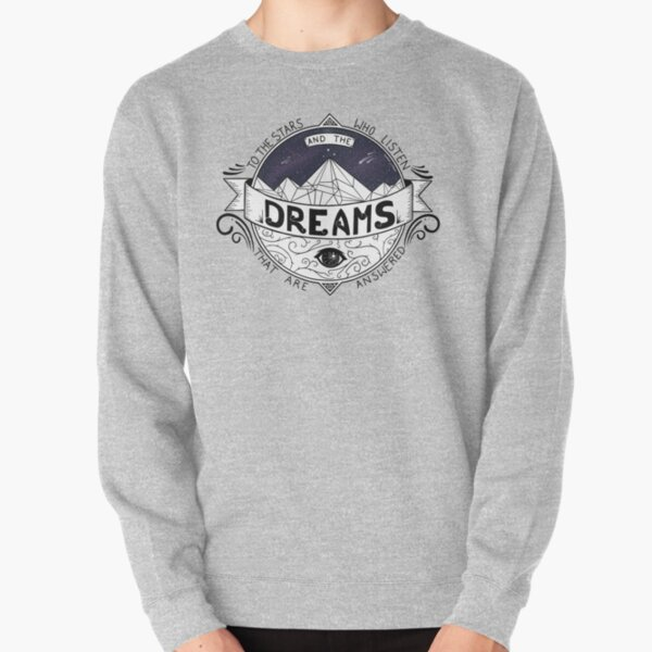 ACOMAF Inspired Pullover Sweatshirt