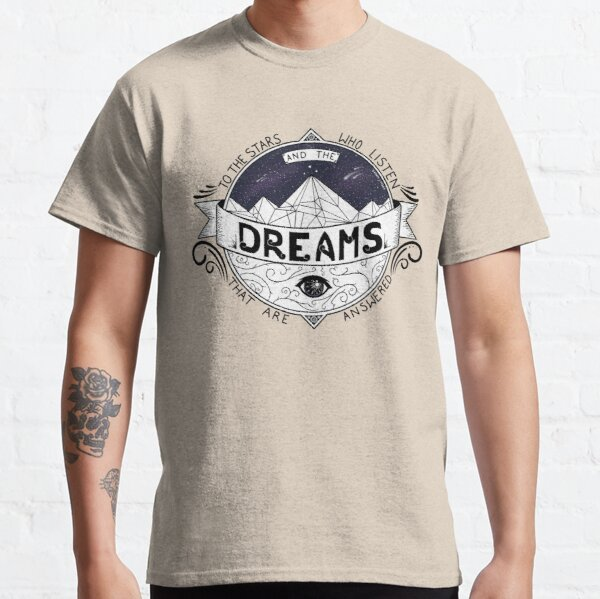 ACOMAF Inspired Classic T-Shirt