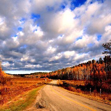 Whiteshell Provincial Park, Manitoba, Canada by umpa1