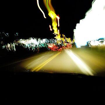 Drive by WIPjenni by WIPjenni