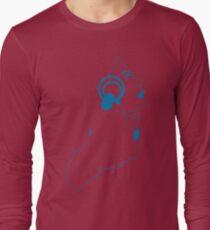 funky Long Sleeve T-Shirt