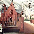 Dalry cemetery. Edinburgh by vickymount