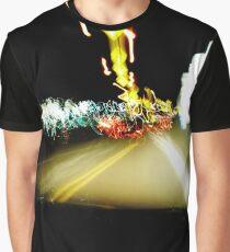 Drive by WIPjenni Graphic T-Shirt