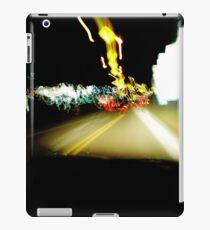 Drive by WIPjenni iPad Case/Skin