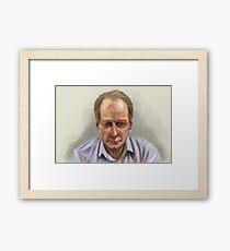 David Szach Framed Print