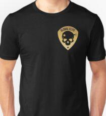 CSGO Global Elite Badge - Headshot Unisex T-Shirt