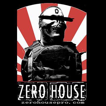 Zero House Propaganda by MOKJavan