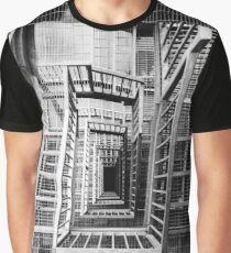 Vertigo Graphic T-Shirt