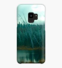 Evergreens of Northern Ontario Case/Skin for Samsung Galaxy