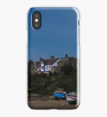 Alnmouth, Northumberland iPhone Case/Skin