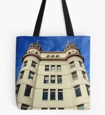 The National Council Of Negro Women -- The Dorothy I. Height Building Tote Bag