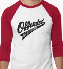 Offended on the internet T-Shirt