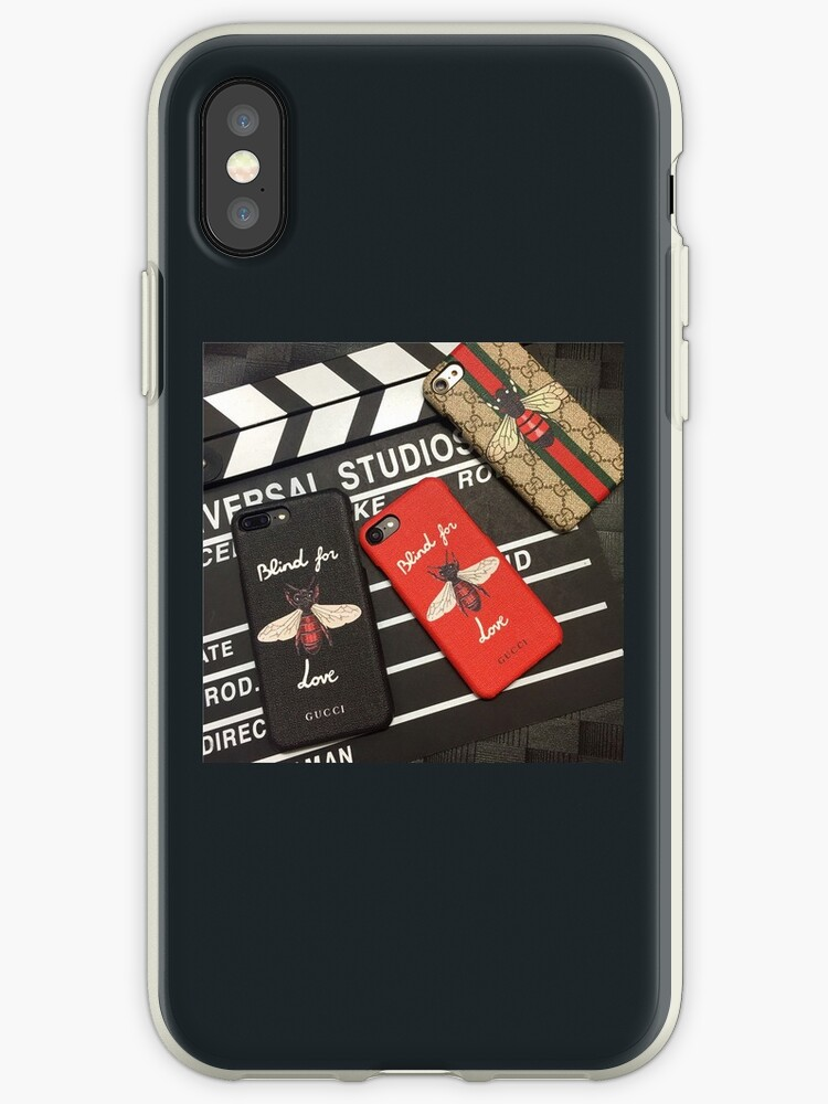 sports shoes ad042 cff67 'Blind for Love iPhone 6, 6plus, 7, 7plus Plus case' iPhone Case by calorina