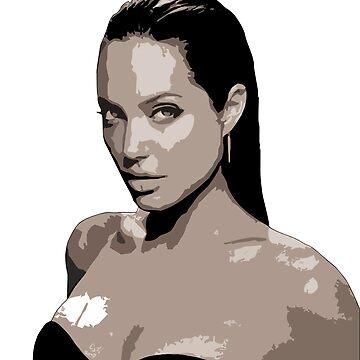 Angelina  by marke770