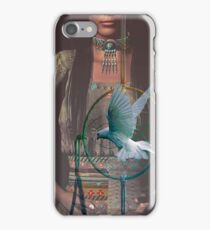 Catch Your Dreams iPhone Case/Skin