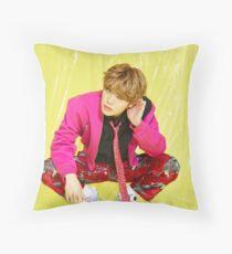 NCT JAEHYUN Throw Pillow