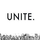 Unite by theartivists
