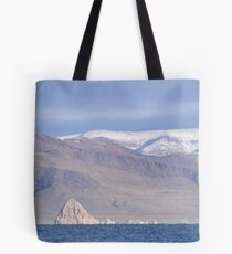 The Pyramid. Tote Bag